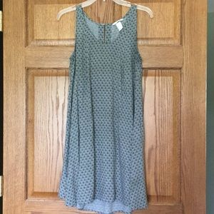 Light and Airy H&M Mini Dress